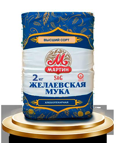 """МУКА """"МАРТИН"""" ЭЛИТНАЯ"""