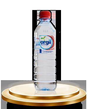 Белоглинская питьевая вода «ARGIL AQUA» негазированная