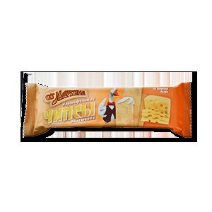 Чипсы со вкусом сыра