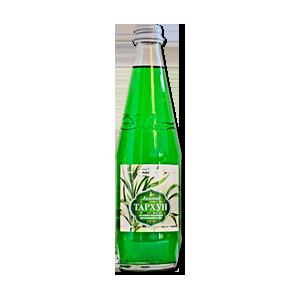 Безалкогольный сильногазированный напиток «ТАРХУН» с ароматом тархуна