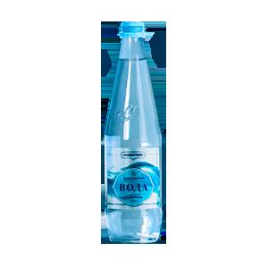 """Вода питьевая природная негазированная """"Мартин"""""""