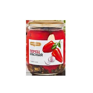 Перец красный(деликатес)